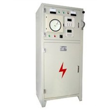 Control cabinet of oil field power system